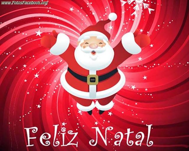 Imagens de Feliz Natal 2014/2015