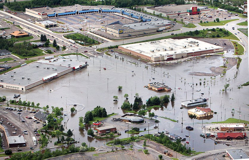 Recent Natural Disasters In Minnesota