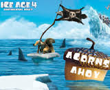 Ice Age 4: Acorns Ahoy