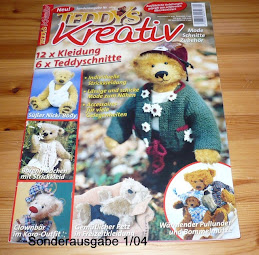 Teddyzeitschriften