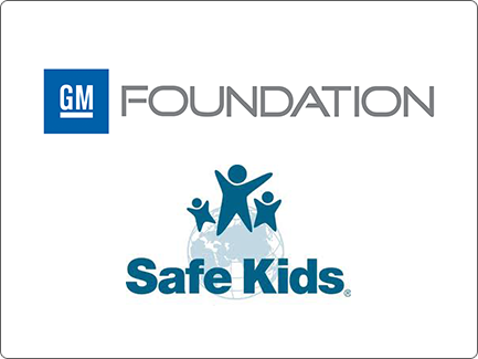 GM Partners with Safe Kids Worldwide to Improve Child Passenger Safety