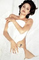 Angelina Jolie para i-phone
