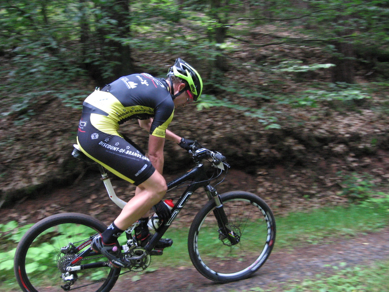 Deutschland: 10 Jahre Bike-Trails im Pfälzerwald