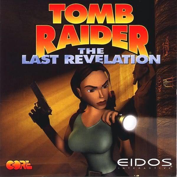tomb raider the last revelation download pc