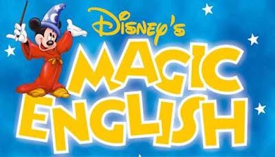 inglês para crianças