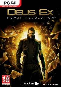 Deus Ex Human Revolution full free pc games download +1000 unlimited version