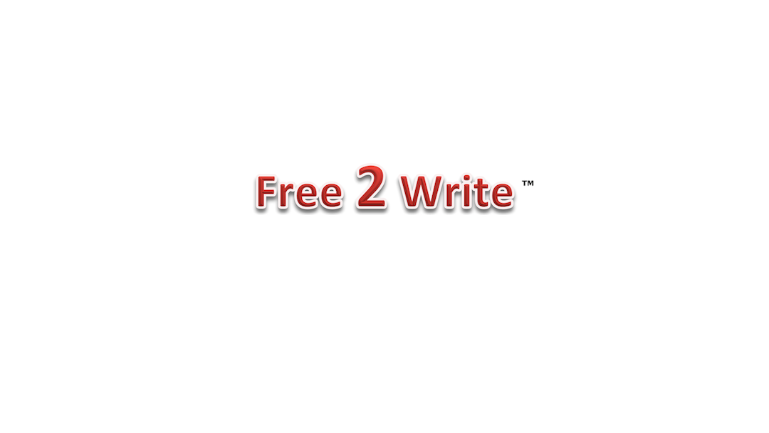 Free 2 Write