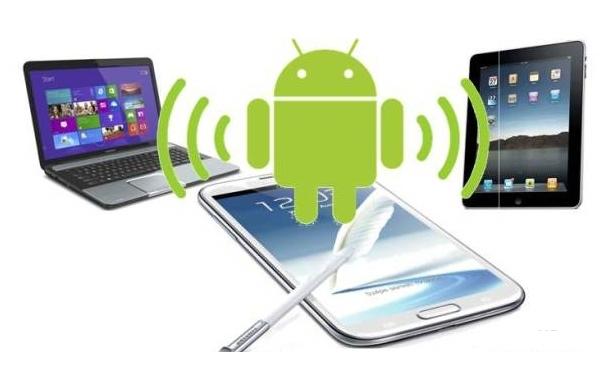 Cara Menseting wifi hotspot pada Handphone Android