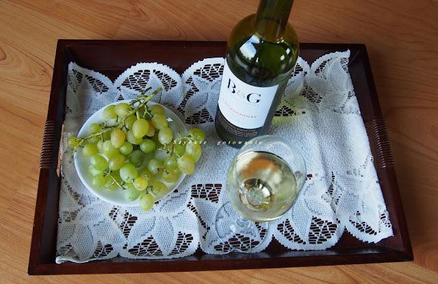 Potrawy pasujace do białego wina