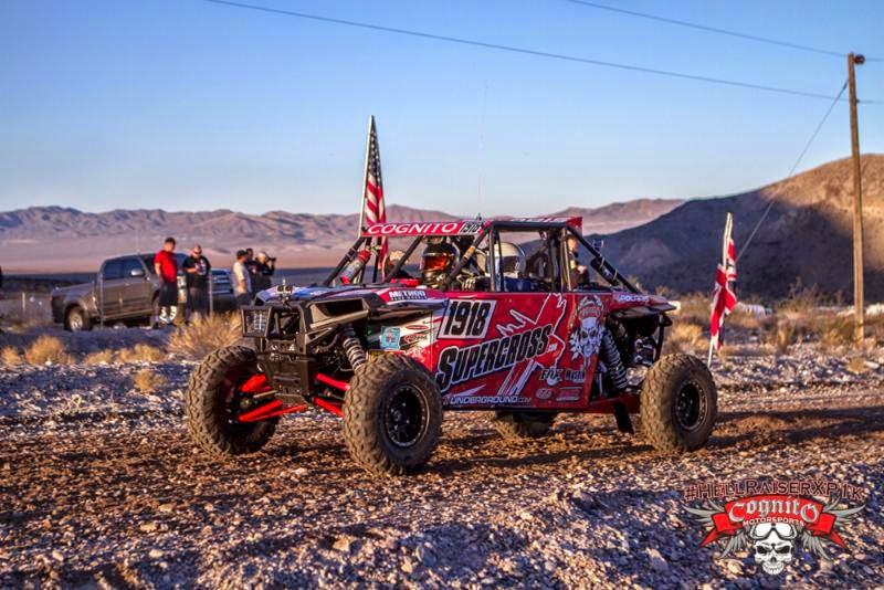 Cognito Motorsports HellRaiser XP1K