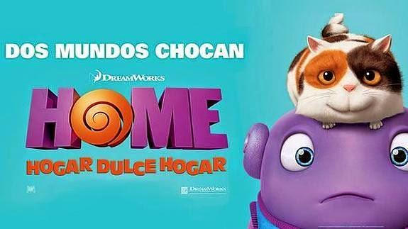 cine, primera vez, cine con niños, home hogar dulce hogar, home, experiencias, maternidad