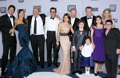 Stars of Modern Family Reached Contract Deal
