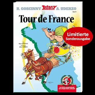 Asterix Gewinnspiel!