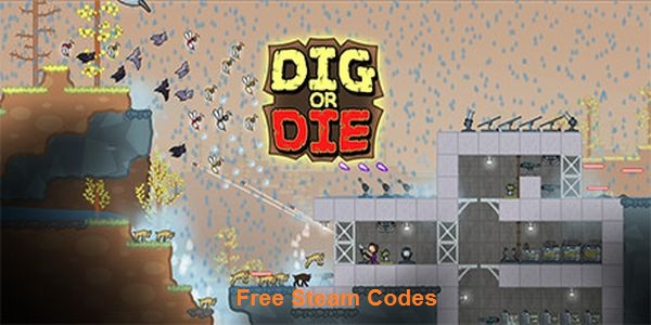 Dig or Die Key Generator Free CD Key Download