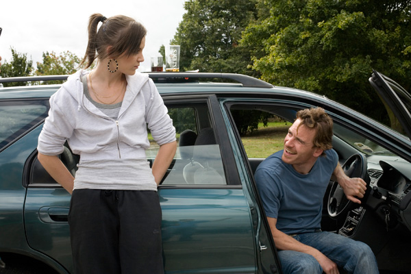 Fish Tank (2009)-- Lower class teen and mom's new boyfriend.