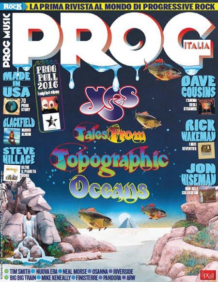 Prog Italia - N. 10