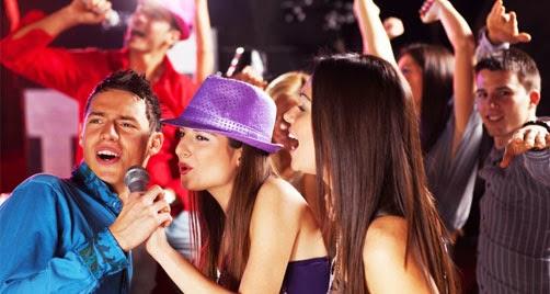 Karaoke Barlar / Taksim Karaoke Bar