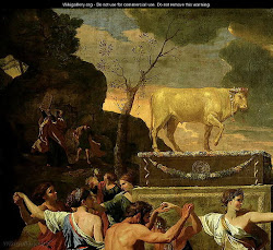 Idols  The Golden Calf