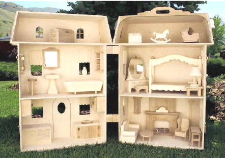 furniture diy s barbie house dollhouse doll