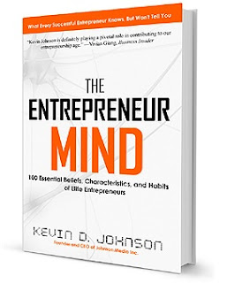 The Entrepreneur Mind Book