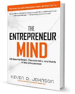 The Entrepreneur Mind Book