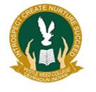 Pestle Weed College Dehradun Logo