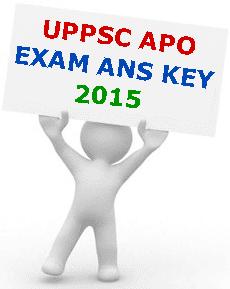 UPPSC APO Answer Key 2015, UPPSC Assistant Prosecution Officer Exam Key 2015, UPPSC APO Preliminary Exam Answer Key 2015, www.uppsc.up.nic.in UP APO Solved Paper, UPPSC APO Exam 26 July 2015 Question Paper, Answer Key UPPSC APO Exam 26.07.2015