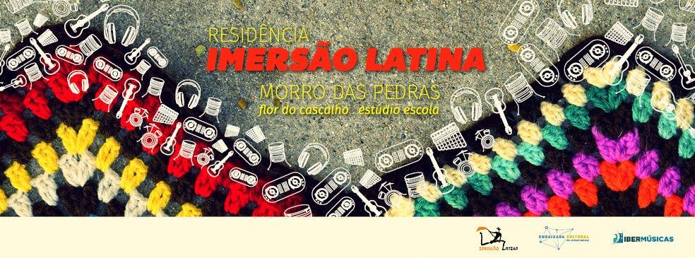 INSTITUTO IMERSÃO LATINA - IMEL -