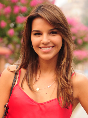 Mariana Rios (Drika em Salve Jorge)
