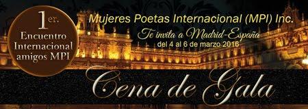 Eventos: Gran Gala de Apertura GM-Marzo 2016 MADRID