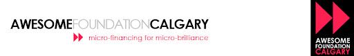 Awesome Foundation - Calgary