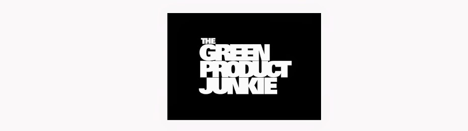 The Green Product Junkie