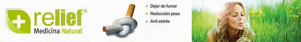 Relief Medicina Natural