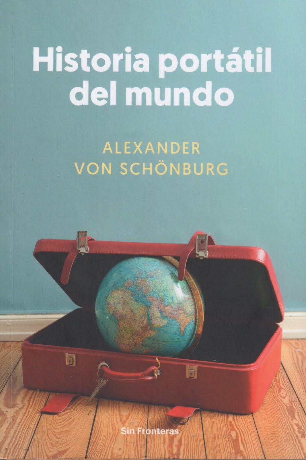 Alexander von Schönburg (Historia portátil del mundo)