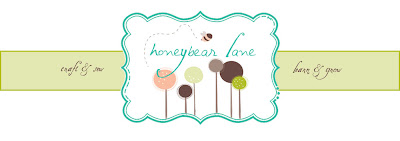 HoneyBear Lane