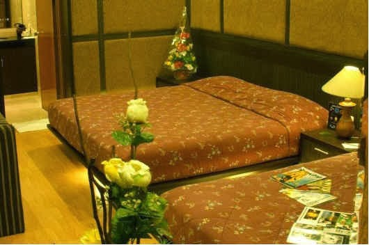 Kamar Suite Hotel Guci