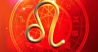 simbolo de Leo en el horoscopo