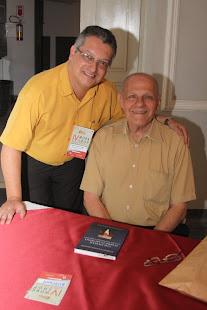 com Vicente Golfeto