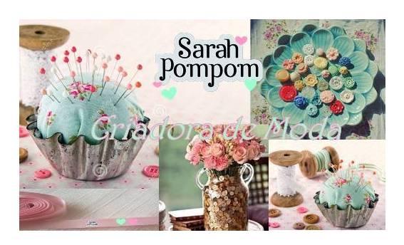 Sarah Pompom