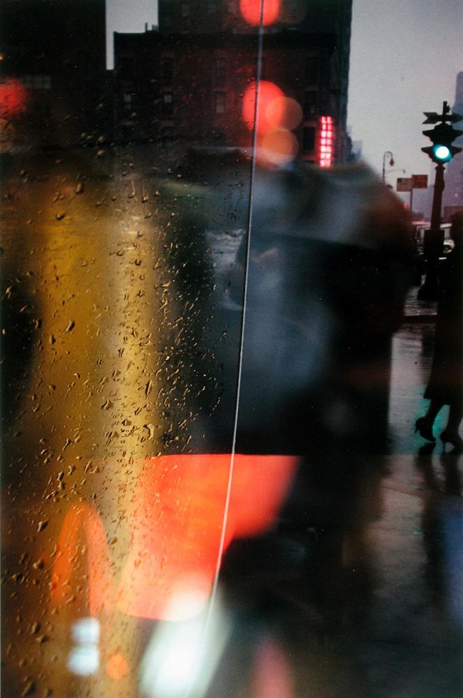 Saul Leiter Rainy Days Mid Mod Amp More