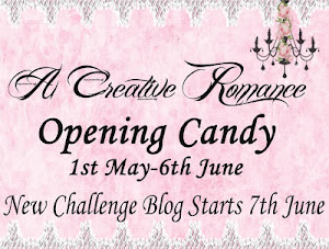 A Creative Romance Opening Candy
