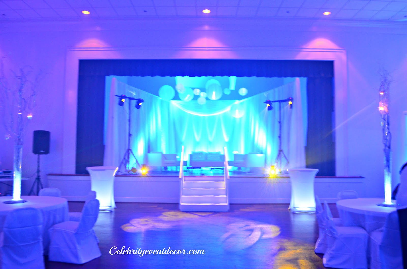 Jacksonville florida mobile services parties sweet sixteen