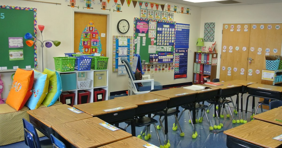 Innovative First Grade Classroom ~ Mrs gray s class owl inspired first grade classroom