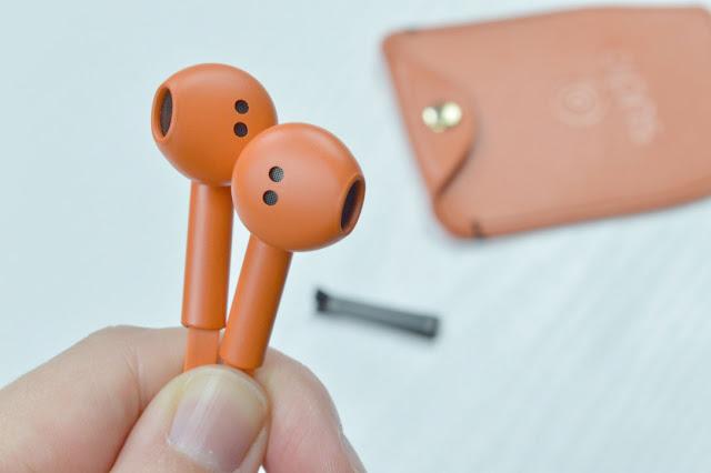 High quality earphones