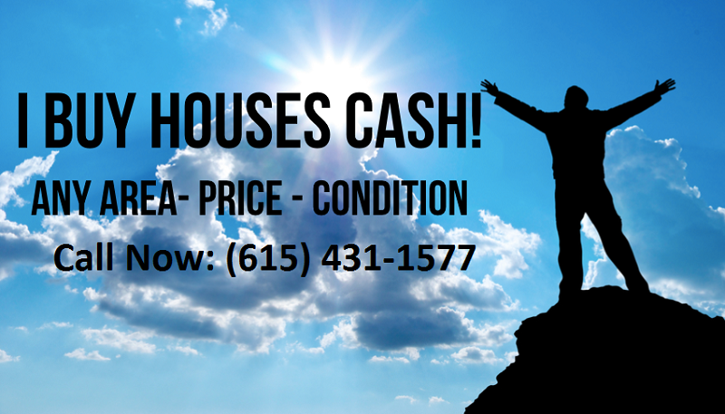 We Buy Houses Fast in Nashville, Murfreesboro, LaVergne, Smyrna, Antioch and Middle TN areas.