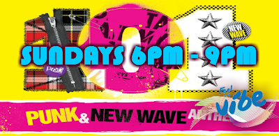 New Wave 101 by V-Hive Radio