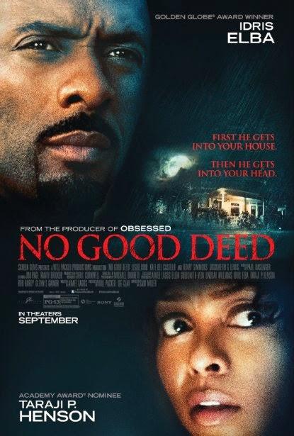 Kẻ Lạ Mặt - No Good Deed - 2014