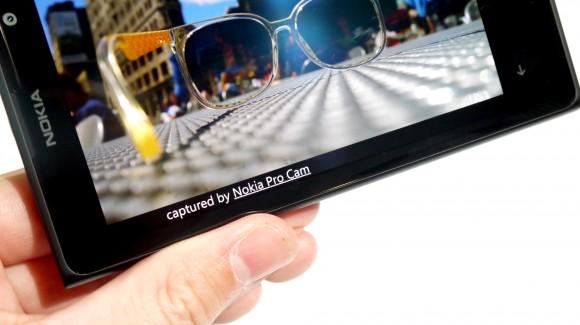 Nokia Lumia 1020 pro camera
