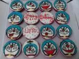 Cartoon Cuppies