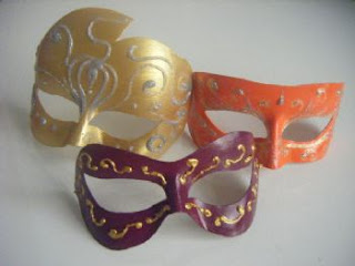fotos e dicas de Máscaras para o Rosto